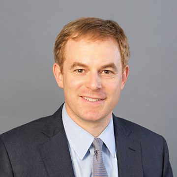 Eric Goldward attorney at Angel, Coil & Bartlett