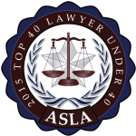 ASLA Top 100 Lawyer 2016