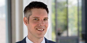 attorney Mark J. Luebeck