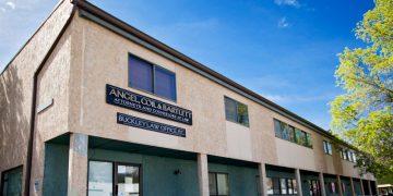 Angel, Coil, & Bartlett office in Bozeman, MT