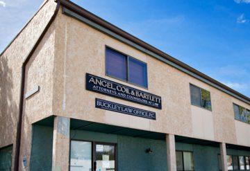 Angel Coil & Bartlett Bozeman Attorney Office