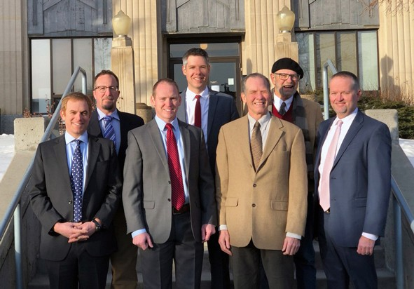 bozeman attorneys at angel coil and bartlett at the old courthouse in bozeman montana